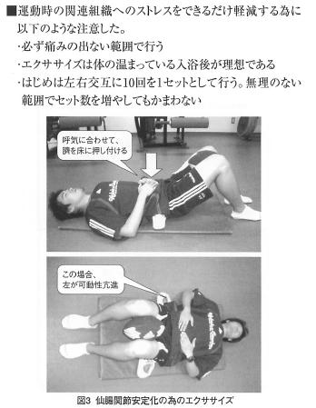 徒手療法後の自宅セルフケアについて 一脊柱へのアブローチーの表紙