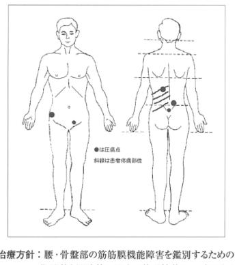 膀胱内圧上昇に起因すると思われる腰痛の1症例の表紙