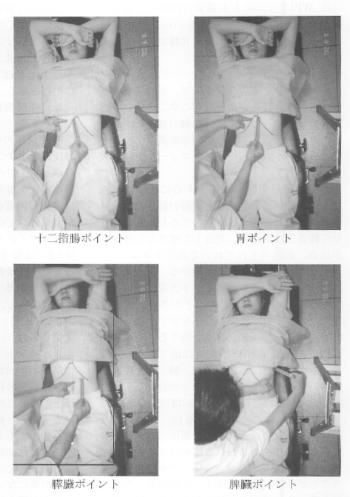 評価部位(インディケータ-)としての仙腸関節の表紙