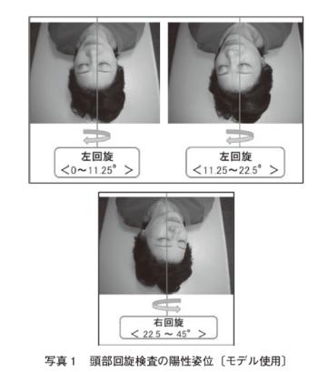 椎骨動脈の伸長/圧迫による一過性の意識障害の1症例の表紙